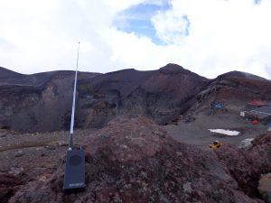 三島岳からZERO1000-29