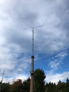 6m 6エレ(CL6DX)メンテナンス