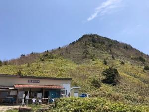 【10mFM】長野県高山村/山ノ内町 笠岳移動