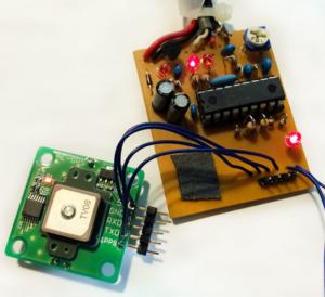 【APRS】PomTracker miniの修理とAPRSの復活